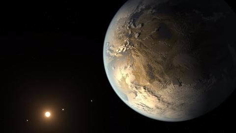 Perspective: Scientists have discovered over 3,000 exoplanets, but no exomoons