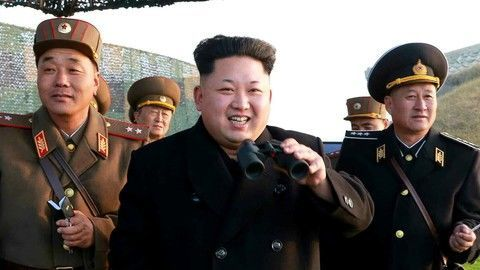 Kim Jong-un's mysterious life: NKorean leader reportedly has third child