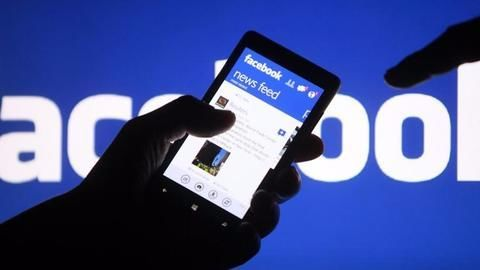Facebook is a 'law unto themselves', police complain