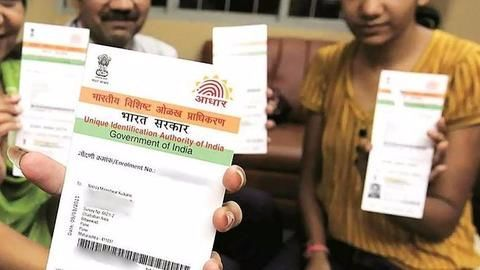 Exemptions under mandatory Aadhaar-PAN linking