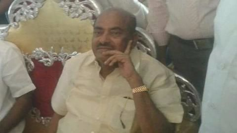 As govt launches probe, 'unruly' MP Diwakar Reddy leaves country