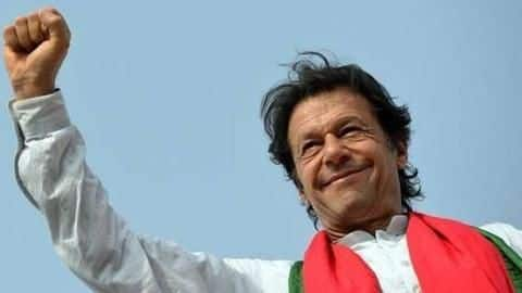 Pakistan election: Imran Khan's vote may be cancelled over code-violation