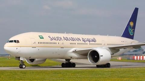 Saudi Arabian airlines' dress code sparks outrage