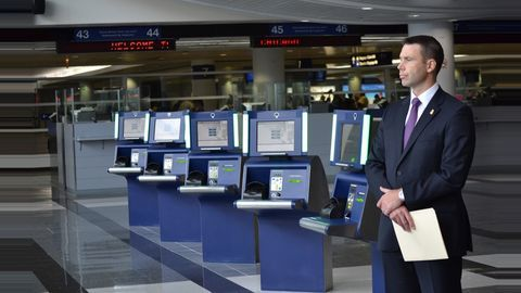 US' Global Entry Program extends to India