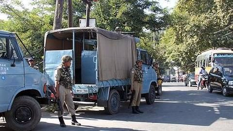 Shopian attack: Police retrieve mobile, diary from terrorists
