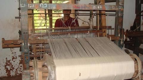 Khadi products of Tihar Jail will be available country-wide