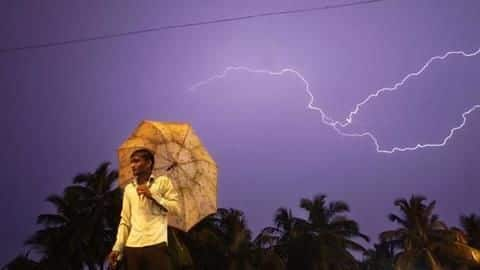 Safety tips before, during and after thunderstorms