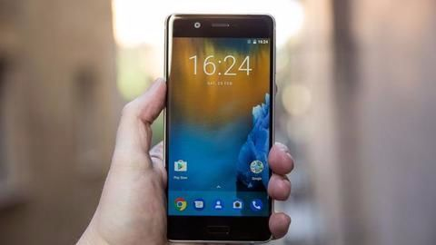 Nokia 5 to go on sale this Independence Day!