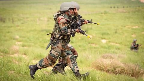 Two terrorists neutralized in encounter in Sopore