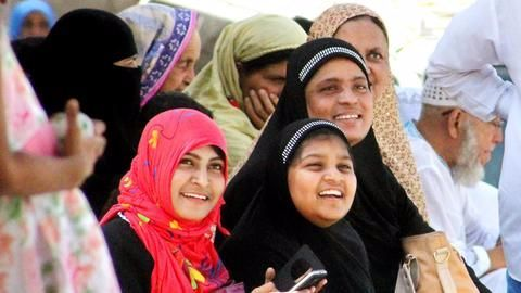 Day 6- Will make triple talaq optional in nikahnama: AIMPLB