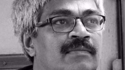 Senior journalist Vinod Verma arrested