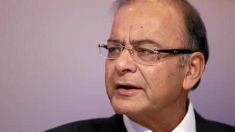 "Evidence of ""active participation"" by Pakistan in soldiers' mutilation: Jaitley"