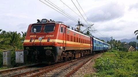 Railways fined for forgetting to wake up passenger