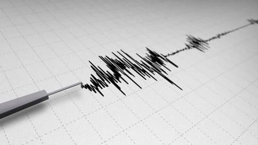 Tremors felt in Afghanistan, Pakistan, North India
