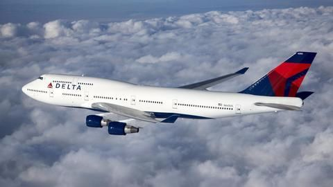 Now family kicked off Delta flight after row over toddler