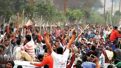 Jat protests: Haryana prepares for violence even as community divided
