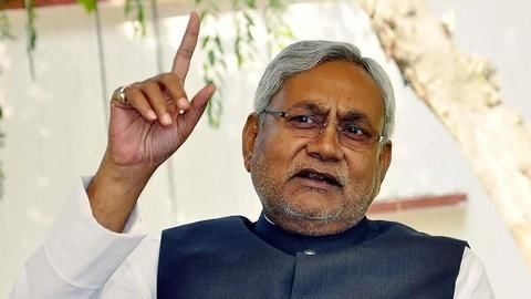 Bihar politics: Will Nitish Kumar lose JD(U) support?