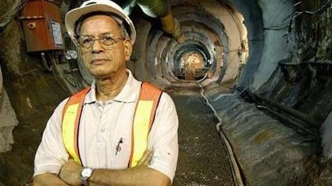 Could 'Metro Man' E Sreedharan be India's next president?