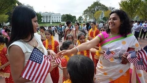 Indians top the list in acquiring foreign citizenship: OECD report