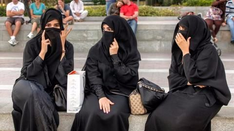 The abuses of triple talaq