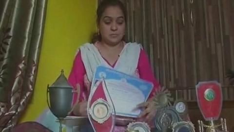 Triple talaq and tech: National player gets 'divorced' on phone