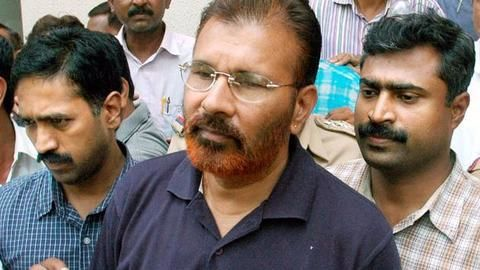Sohrabuddin encounter: Gujarat top cop DG Vanzara, MN Dinesh discharged