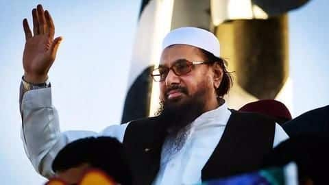26/11-mastermind Hafiz Saeed to contest Pakistan General Elections next year