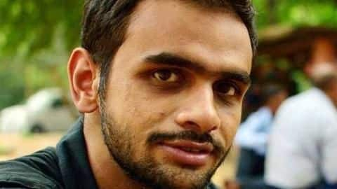 Delhi: JNU student Umar Khalid shot at in high-security zone