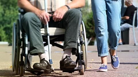 More efforts towards easing travel for the disabled