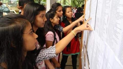 CBSE Class 12 results to be announced tomorrow