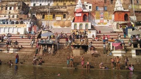 Dumping waste near Ganga? You can be fined Rs. 50,000