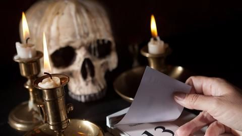 When superstition leads to horrific crimes