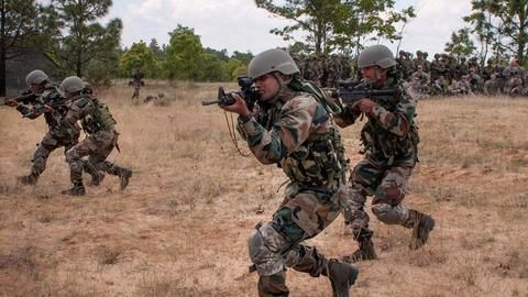 Naxal attack in Sukma: Two CRPF personnel injured
