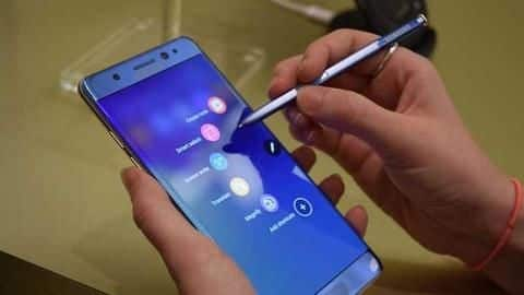 Fresh problem for Samsung: Galaxy Note 8 just won't charge