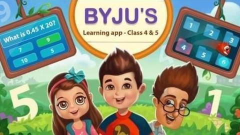 Byju's raises undisclosed amount of funding from Tencent