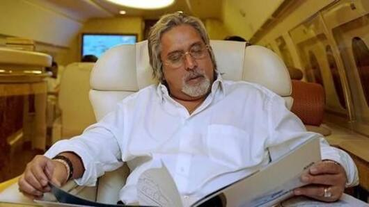 Mallya's now 'proclaimed offender'. What does it mean?