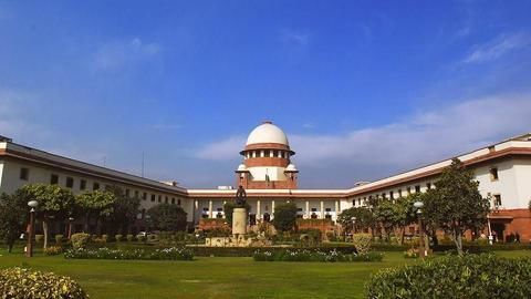 Accused can't volunteer for narco test, rules SC