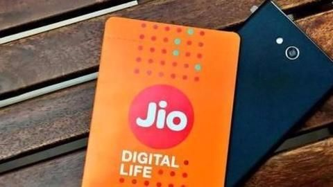 Jio's new offer: 4G VoLTE phone