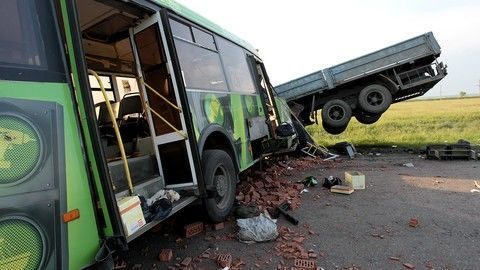 28 killed in bus accident in Himachal Pradesh