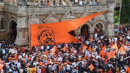 Maratha groups launch another round of protests