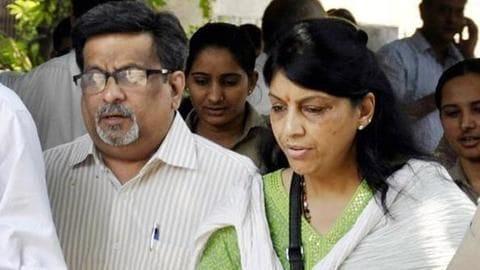 Aarushi-Hemraj double-murder: SC to hear CBI appeal against parents' release