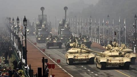 Major reform: India sets-up new body for improved defense planning