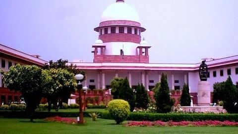 SC: Aadhaar can't be made mandatory for filling tax returns