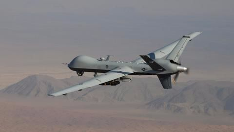 After Guardian surveillance drones, India now eyes unmanned combat drones