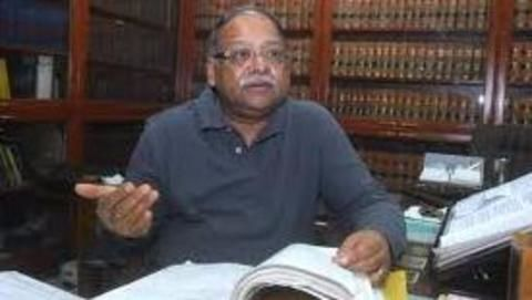 Solicitor General Ranjit Kumar resigns over 'personal reasons'