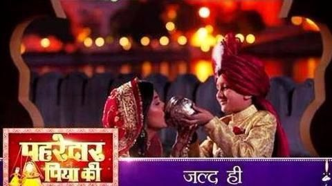 'Pehredaar Piya Ki' moved from prime-time slot after Irani prodding
