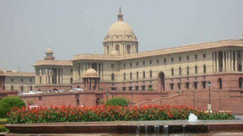 Parliament Monsoon Session witnesses noisy proceedings