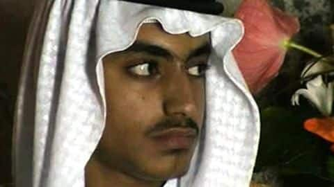 Hamza bin Laden marries 9/11 hijacker's daughter: Family