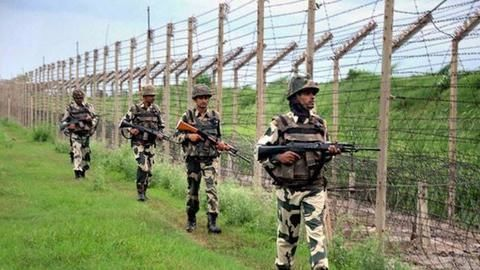 12-year-old from PoK nabbed near LoC in J&K