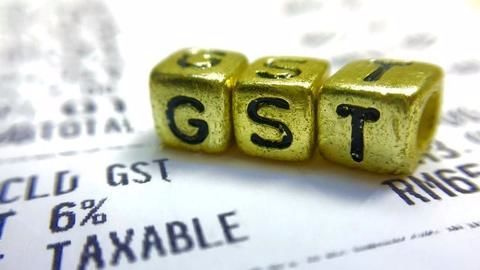 The GST Council's 22nd meeting
